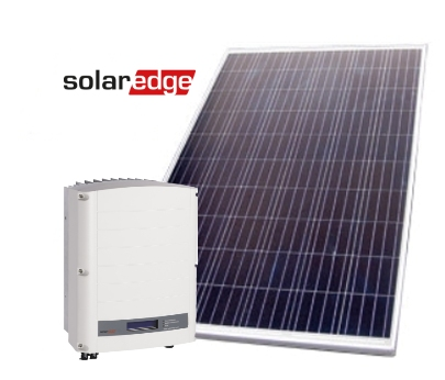 PV Set SolarEdge